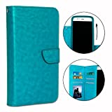 PH26® Folio Case for Archos 40 B Helium Wallet with