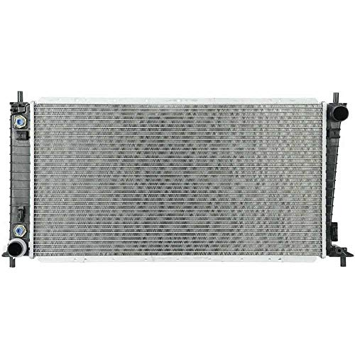 AutoShack RK787 31.9in. Complete Radiator Replacement for 1997-2003 F-150...