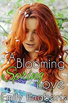 A Blooming Spring Love: A Lesbian Spring Romance (Seasons on the Island Book 3) by [Emily Engberts]