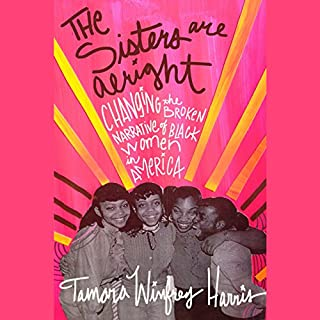 The Sisters Are Alright audiobook cover art