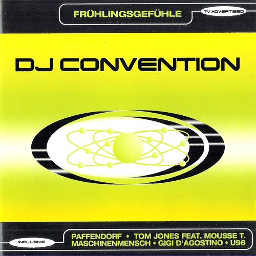 Nonstop DJ Mix (CD Compilation, 39 Tracks, Various Artists) Hypetraxx - The Darkside / U96 - Das Boot 2001 / Mauro Picotto - Pegasus / Elastique Culture - U / Arpeggiators - Future Kick etc..