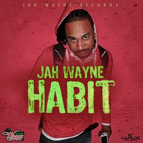 Jah Wayne