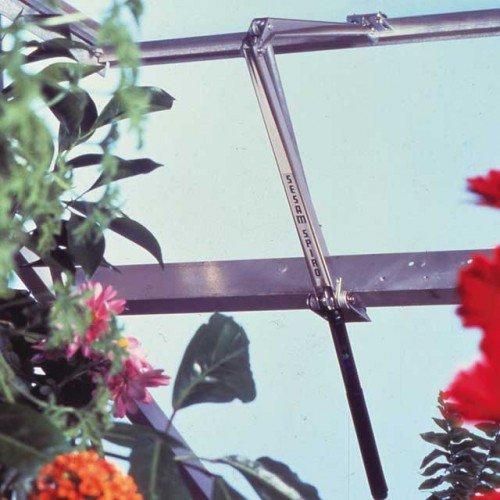 Automatique de fenêtre Ventilateur automatique Lux