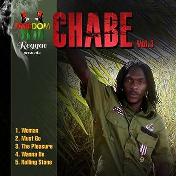 Chabe, Vol. 1