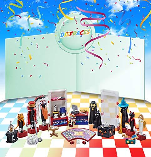 PLAYMOBIL Tienda de Disfraces 9847 Bolso