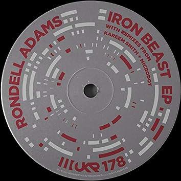 Iron Beast EP