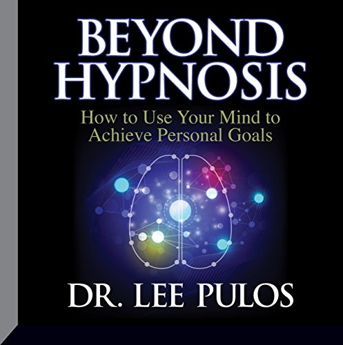 Beyond Hypnosis audiobook cover art