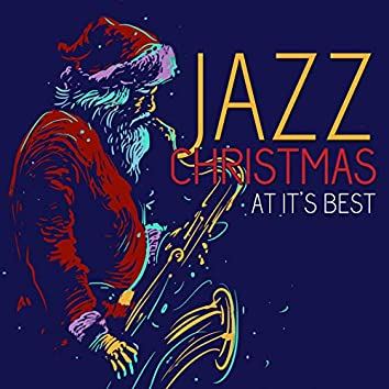 Jazz Christmas at It's Best