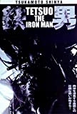 Tetsuo: The Ironman POSTER Movie (27 x 40 Inches - 69cm x 102cm) (1988) (Japanese Style A)