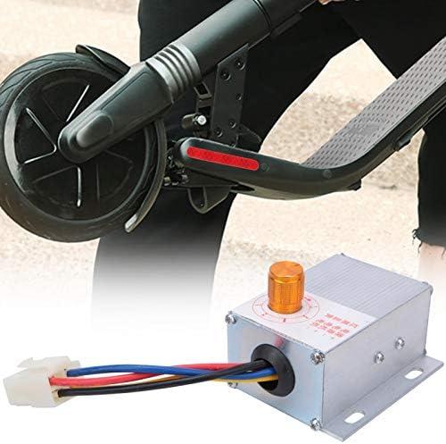 Ebike DC geborstelde snelheidsregelaar Duurzame motorregelaar voor elektrische scooter elektrische fiets