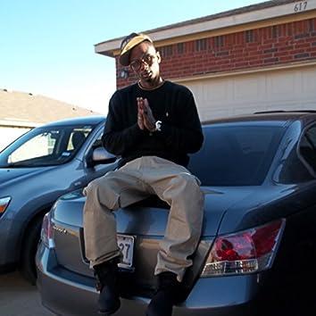 Ghetto Child (feat. Stelow G)