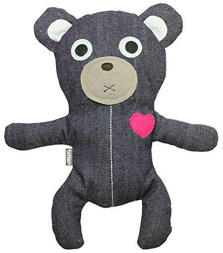 Körnerkissen HUGGIE BEAR jeans