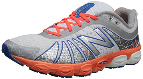 New Balance Men's M890v4 Neutral Light Running Shoe