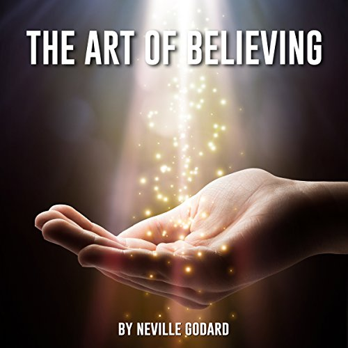 The Art of Believing cover art