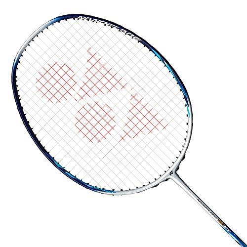 YONEX Nanoflare 160 FX Badminton Pre-Strung Racket (Marine)(5UG5)