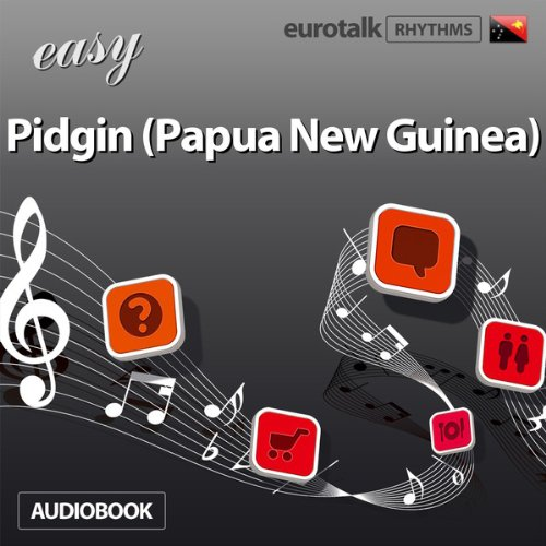 Rhythms Easy Pidgin (Papua New Guinea) cover art