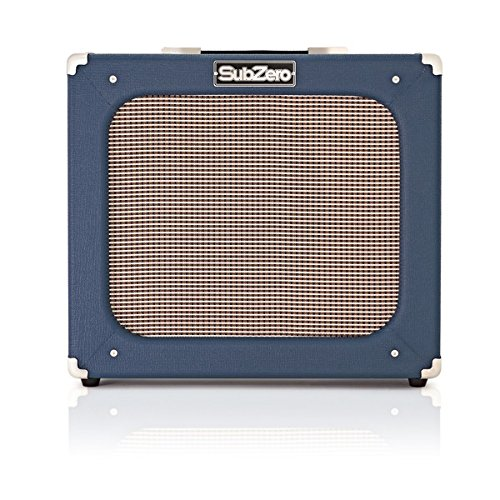 SubZero Valve 20 Guitar Amp