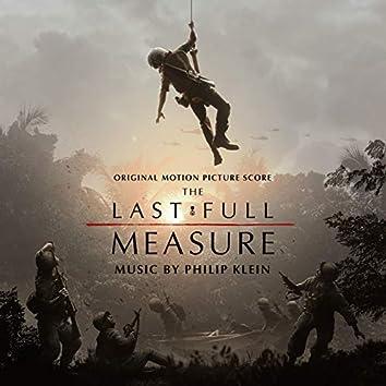 The Last Full Measure (Original Motion Picture Soundtrack)