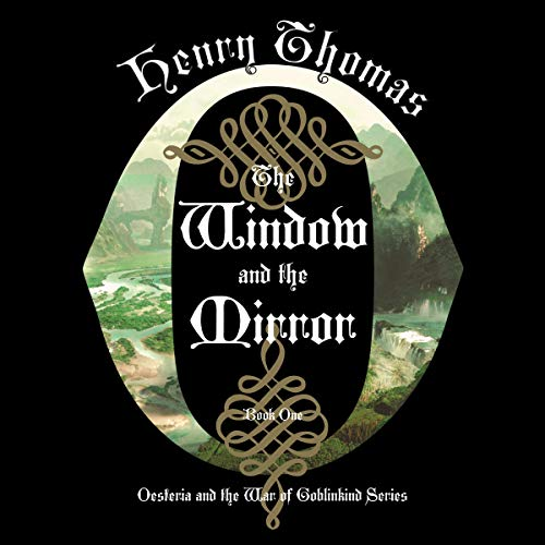 The Window and the Mirror cover art
