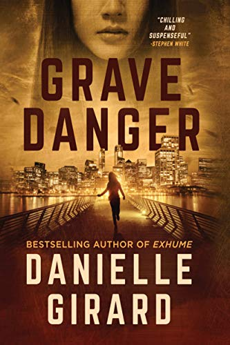 Grave Danger: A Gripping Suspense Thriller (Rookie Club Book 4) (English Edition)