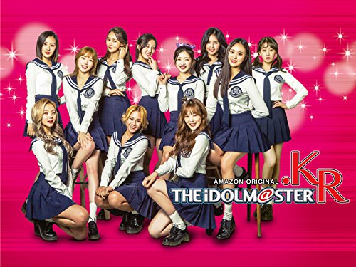 THE IDOLM@STER.KR - Season 1