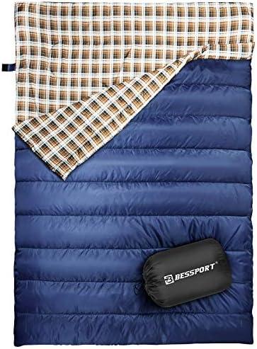 Top 10 Best ohuhu sleeping bag Reviews