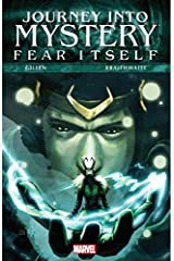 Journey Into Mystery Vol. 1: Fear Itself Kindle Edition
