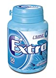 Wrigley's Extra Peppermint Dose, 50 Dragees -