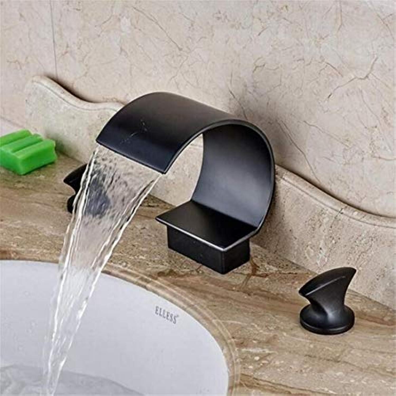 Wasserhahn Küchenarmatur Aus Edelstahl Wasserhahn Waschbecken Mischer Deck Montiert Badezimmer Becken Wasserhahn l Eingerieben Bronze Mischbatterie