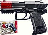 Viscio Trading- Pistola Air Soft, 175025...