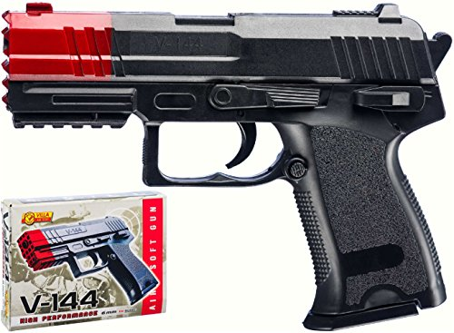 Viscio Trading- Pistola Air Soft, 175025