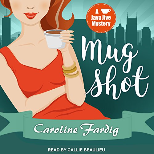 Mug Shot audiobook cover art