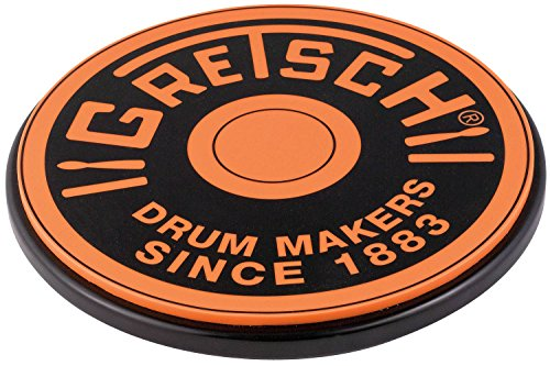 Gretsch Drums Practice Pad (GREPAD12O)