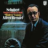 Schubert: Piano Sonata No.21 In B Flat: Wanderer Fantasy [Vinilo]