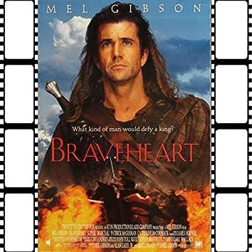 Brave Heart Soundtrack