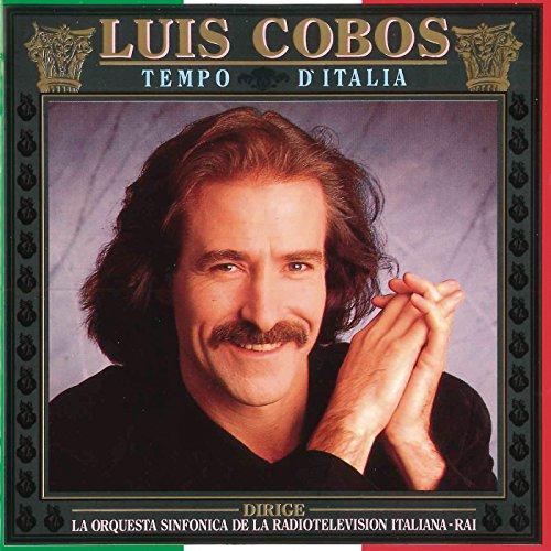 Luis Cobos dirige la Orquesta Sinfonica de la Radiotelevision Italiana - Rai...