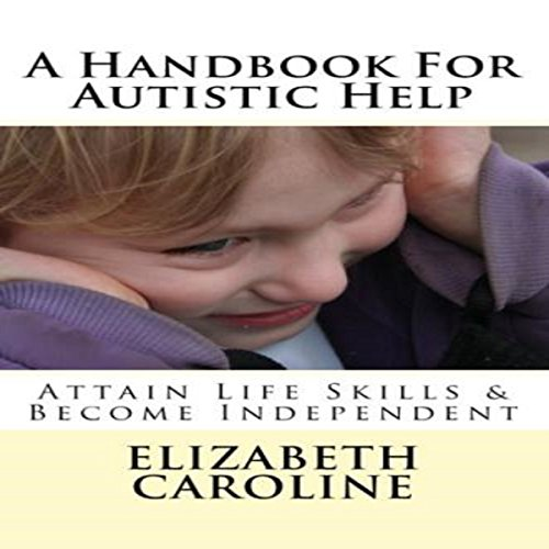 A Handbook for Autistic Help cover art