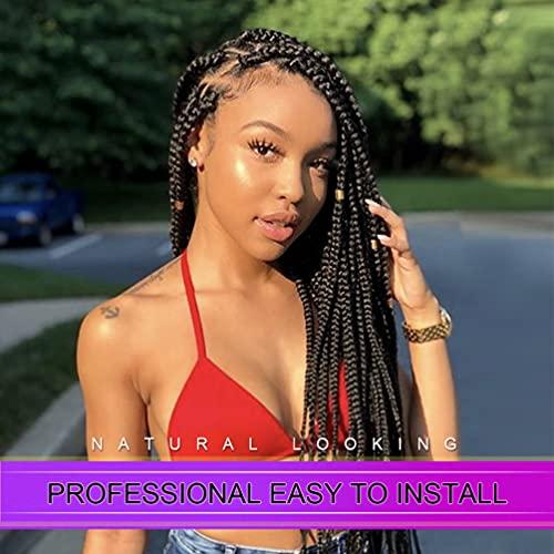 Buy kanekalon hair in bulk _image0
