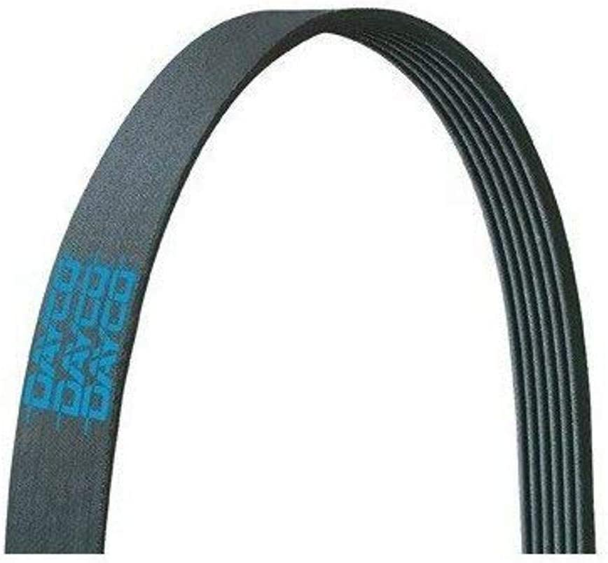 Dayco Drive Manufacturer regenerated Baltimore Mall product Rite Serpentine 5060473DR Belt