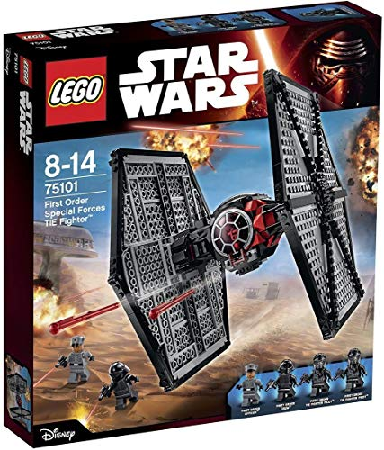 LEGO Star Wars: The Force Awakens LEGO TIE Fighter 75101 by LEGO