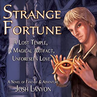 Strange Fortune cover art