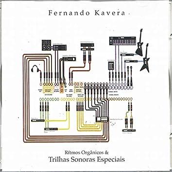 Rítmos Orgânicos & Trilhas Sonoras Especiais