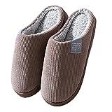 Dasongff - Zapatillas de estar por casa de espuma viscoelástica...