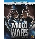 The World Wars [Blu-ray + Digital HD]