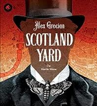 Grecian: Scotland Yard (Mp3- CD)