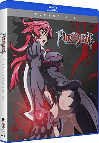 Witchblade (3 Blu-Ray) [Edizione: Stati Uniti] [Italia] [Blu-ray]
