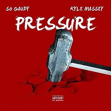 Pressure (feat. Kyle Massey)