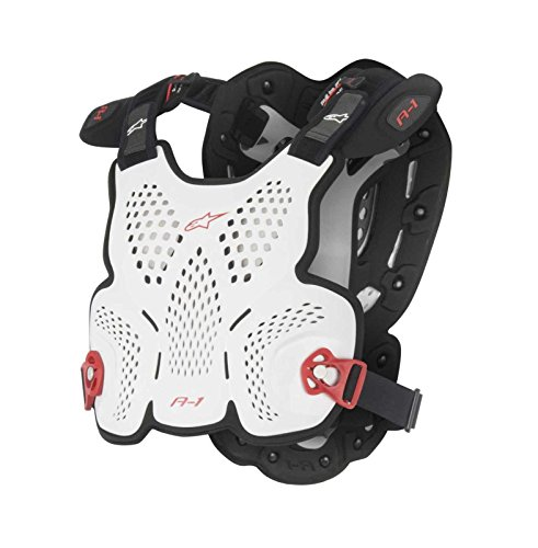 chest protector mx