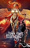 Demon Heart Reversal, book I. A Cultivation LitRPG Story.