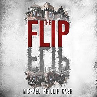 The Flip audiobook cover art